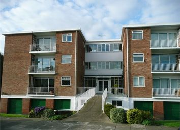 Thumbnail 2 bed flat to rent in Suffolk Court, Nod Rise, Coventry, West Midlands