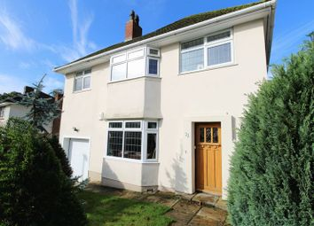 Thumbnail 4 bed detached house for sale in Bassett Dale, Bassett, Southampton