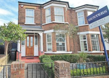Thumbnail 4 bed semi-detached house for sale in Singlewell Road, Gravesend