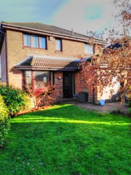 Thumbnail 4 bed detached house for sale in Edenside, Cumbernauld, Glasgow