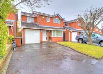 4 bed detached house for sale in Thirlmere Avenue, Astley, Tyldesley M29