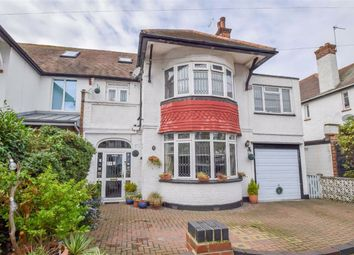 5 bed semi-detached house for sale in Woodfield Park Drive, Leigh-On-Sea, Essex SS9