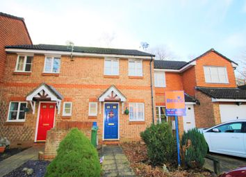 Thumbnail 2 bedroom terraced house to rent in Berber Close, Whiteley, Fareham