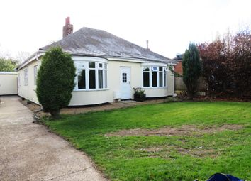 Thumbnail 3 bed detached bungalow for sale in Darlington Lane, Stockton-On-Tees