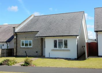Thumbnail 2 bedroom detached bungalow for sale in Lavender Way, Middleton, Morecambe