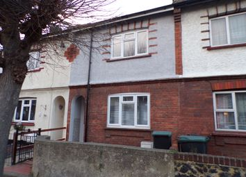 Thumbnail 3 bedroom terraced house to rent in Mayfield Road, Northfleet, Gravesend