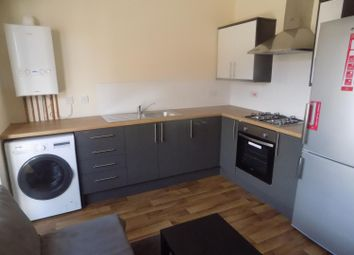 Thumbnail 2 bedroom shared accommodation to rent in St. Aidans Street, Middlesbrough