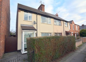 Thumbnail 3 bedroom semi-detached house for sale in Storforth Lane, Chesterfield