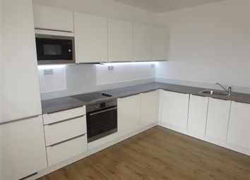 Thumbnail 2 bedroom flat to rent in Market Street, Maidenhead