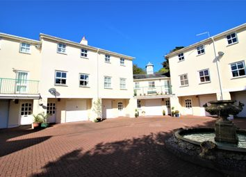 Thumbnail 3 bed town house for sale in Braddons Hill Road East, Torquay