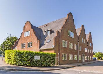 Thumbnail 1 bedroom flat for sale in Paddock House, Burleigh Road, Ascot, Berkshire