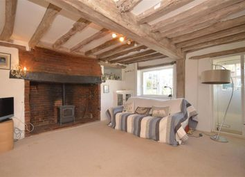 Thumbnail 3 bed cottage for sale in North End Road, Arundel, West Sussex