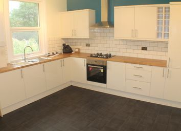 Thumbnail 4 bed maisonette to rent in Priory Leas, West Park, London