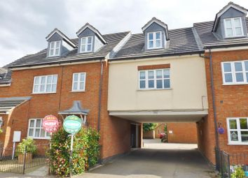 Thumbnail 1 bed flat to rent in Station Road, Oakham