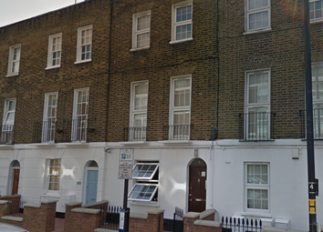 Thumbnail 1 bed flat to rent in Broadley Street, London, Greater London