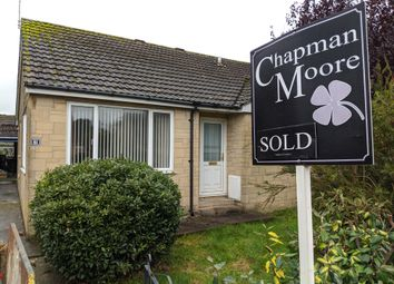 Thumbnail 3 bed detached bungalow for sale in Shreen Way, Gillingham