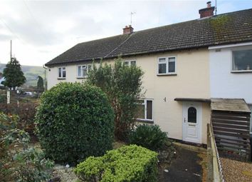 Thumbnail 3 bedroom terraced house for sale in 44, Pentre Gwyn, Trewern, Welshpool, Powys