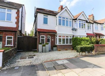 Thumbnail 4 bed property for sale in Highview Road, Near St Stephen's Church, Ealing, London