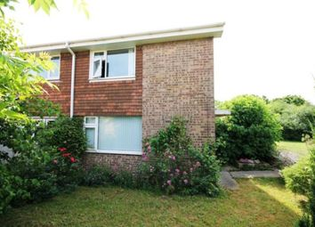Thumbnail 3 bed end terrace house for sale in Elm Close, Little Stoke, Bristol, Gloucestershire