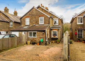 Thumbnail 3 bed semi-detached house for sale in Hilders Lane, Edenbridge