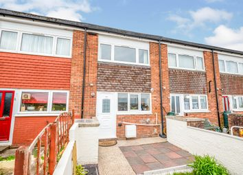 Clittaford Road, Plymouth PL6. 2 bed terraced house for sale