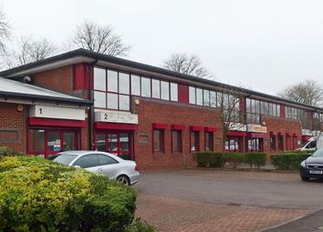 Thumbnail Commercial property to let in Units 1-4 Campbell Court, Near Basingstoke