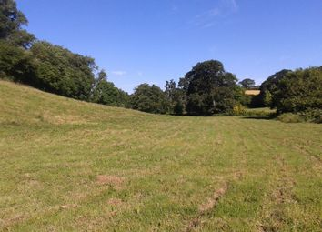 Thumbnail Land for sale in Modbury, Ivybridge