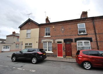 Thumbnail 2 bed property to rent in Walker Street, Hoole, Chester