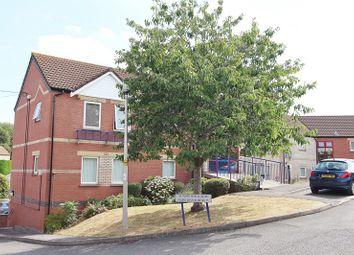 Thumbnail 2 bed property for sale in Fairacres Close, Keynsham, Bristol