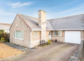 Thumbnail 3 bed semi-detached bungalow for sale in Teesdale Road, Barnard Castle, Durham