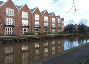 Thumbnail 3 bed town house to rent in Waters Edge, Chester