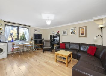 Thumbnail 1 bed flat for sale in Cumberland Mills Square, London