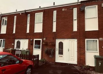 Thumbnail 3 bed terraced house to rent in Franklin Court, Washington