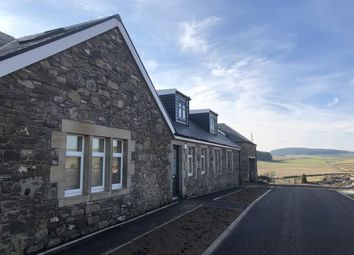 Thumbnail 3 bed farmhouse to rent in Carmichael, Biggar