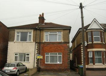 Thumbnail 4 bed semi-detached house to rent in Lodge Road, Southampton