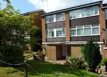 Thumbnail 3 bedroom maisonette for sale in Ashdown Drive, Borehamwood