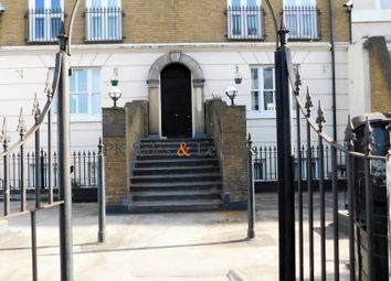 Thumbnail 2 bed flat for sale in Temple Street, London