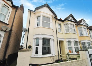 Rochford Avenue, Westcliff-On-Sea, Essex SS0. 2 bed end terrace house
