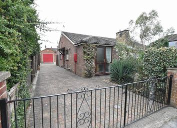 Thumbnail 2 bed bungalow for sale in Prospect Place, Market Rasen