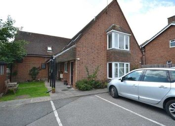 Thumbnail 2 bed maisonette to rent in Old Telephone Exchange, 27 Hamble Lane, Southampton