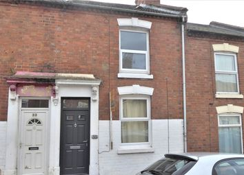 Thumbnail 2 bedroom terraced house to rent in Uppingham Street, Semilong, Northampton