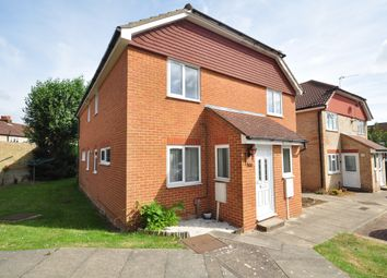 Thumbnail 1 bed semi-detached house to rent in Wilson Avenue, Rochester