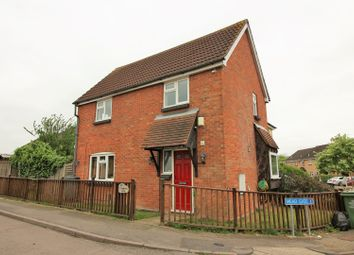 Thumbnail 3 bed semi-detached house for sale in Langford Grove, Basildon