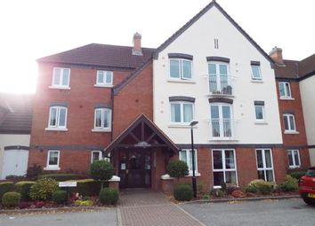 Thumbnail 1 bed flat for sale in Hunters Court, 196 Chester Road, Streetly, Sutton Coldfield