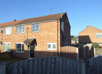 Thumbnail Semi-detached house for sale in Belsize Close, Mackworth, Derby