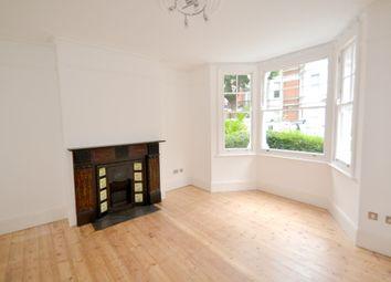 Thumbnail 3 bed flat to rent in 119 Widdenham Road, Holloway, London