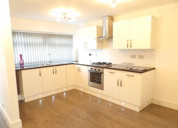 Thumbnail 3 bed terraced house for sale in Highfield Road, South Shields