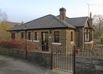 Thumbnail 3 bed detached bungalow for sale in Croft Street, Earby, Barnoldswick, Lancashire