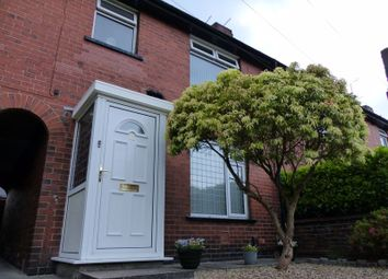 Thumbnail 2 bed property for sale in Glebe Street, Shaw, Oldham