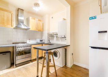 Thumbnail 3 bed flat for sale in Oliver Avenue, South Norwood